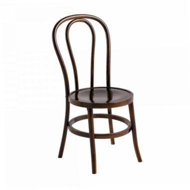 Bentwood Chair Dark Oak