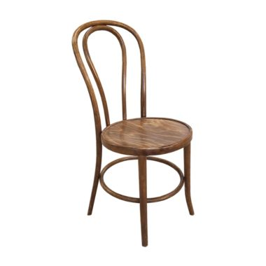 Bentwood Chair Walnut