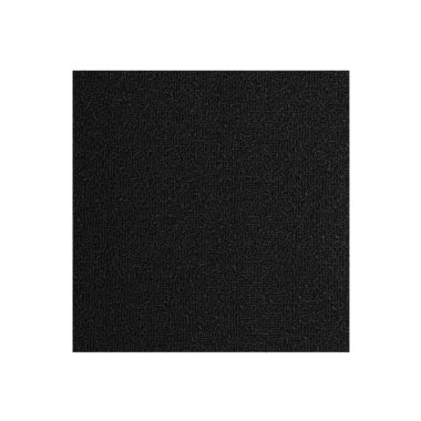 Carpet Tile Black