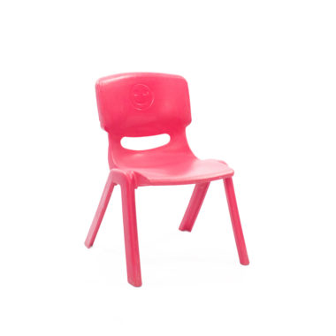 Children's Chair Pink