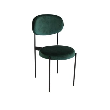 Soho Chair Forest Green
